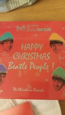 "The Christmas Records 7"" Box Set Vinyl Recored The Beatles 0602557914856 NEW"