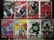 Immortal Iron Fist #15-27 Lot of 8Diff (Marvel 2008) Danny Rand and Predecessors