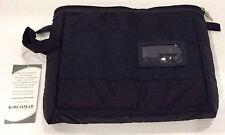 NWT KORCHMAR R0055 Zippered Computer Sleeve Case $50
