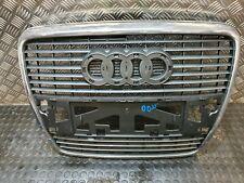 Genuine Audi A6 C6 front centre grill 4F 4F0853651S 2.0TDi 103kW BRE 136831