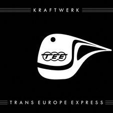 Kraftwerk Dance LP Records