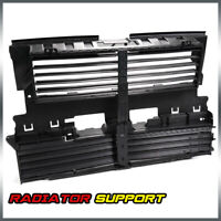 DS7Z8475A FOR 2013-2016 Ford Fusion Radiator Grille Shutter W/o Actuator Motor