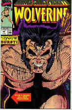 Marvel Comics Presents # 46 (Wolverine) (USA, 1990)