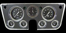 "Hot Rod CT Series 1967-1972 Chevy Pickup Truck 7 Gauge Package 5"" Speedo HRCT67"