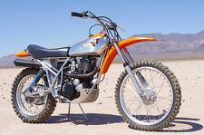 Yamaha TT500 1976 - 81 & SR500 1978 79 Swingarm bearings SET of 2 - 27mm OD NEW!