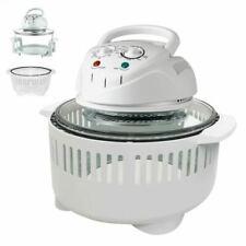 SQ Professional Blitz 1400W 12L Halogen Oven - White