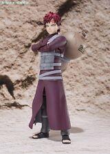 Bandai S.H.Figuarts - Naruto Shippuden: Gaara