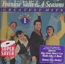 NEW Greatest Hits, Vol. 1 (Audio CD)