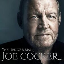 Joe Cocker The Life of a Man The Ultimate Hits 2 CD - Release March 2017