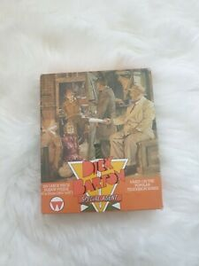 Dick Barton Special Agent Vintage Jigsaws 224 Large Pieces Complete