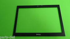 "NEW Original Dell Latitude E6400 14.1"" LCD Front Trim Bezel w/Cam Port Y852R"