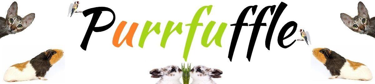 Purrfuffle Pet Supplies