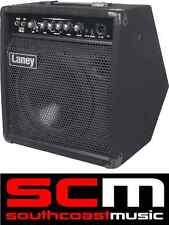LANEY RB2 RICHTER BASS GUITAR AMP 30 WATT ALSO ELECTRONIC DRUM KIT AMPLIFIER
