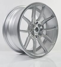 4pcs JUN SAMURAI 16 inch Mag Wheels Rim 4X100/4X114.3 Alloy wheel Car Rims -1