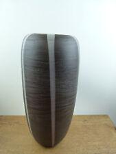 große Vase BODENVASE Rudi Stahl 1950er - 1960er Jahre