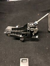 VAUXHALL GEAR SHIFTER SELECTOR LINKAGE ASTRA J INSIGNIA 6 SPEED MANUAL 55563829
