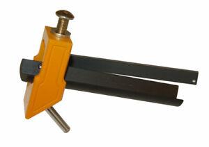 Drill Bit Holder for Universal Grinder Sharpener U2 U3 Vortex Cutter