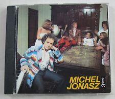 MICHEL JONASZ (CD)   3ème ALBUM