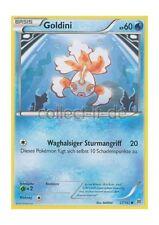 Pokemon XY Turbostart 27/162 Goldini Deutsch