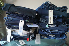 15 Pairs of Diesel Denim Jeans Brand New With Tags
