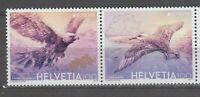 s36735 SWITZERLAND CEPT MNH** 2019 2v Uccelli Birds