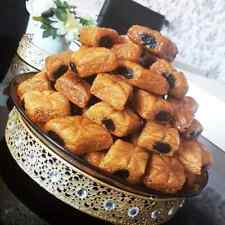 1KG Makrout de Mignardises aux dattes Pâtisserie Maghrébine Fête Oriental