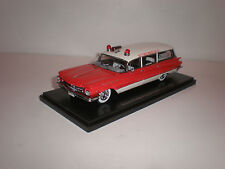 1/43 1960 Buick Flexible Premier  Ambulance Limousine  Neo Scale Models