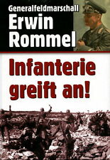 Infanterie greift an Neuauflage Erwin Rommel