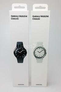 Samsung Galaxy Watch 4 Classic 42MM SM-R880 IP68 5ATM Bluetooth Version S-Steel