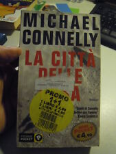 LIBRO : MICHAEL CONNELLY - LA CITTA' DELLE OSSA - PIEMME POCKET (LV-6)