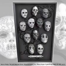 Harry Potter Todesser Masken Kollektion (neu)