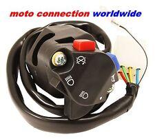 NEW HEADLIGHT / HORN/KILL SWITCH KTM EXC EXC-F 125/250/350/400/500/525 00-15