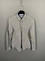 TED BAKER Shirt - Size 4 Large - Check - Great Condition - Men'