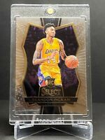 BRANDON INGRAM 2016-17 Select Premier Level #101 RC Rookie Card Lakers Gorgeous!
