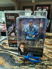 Army of Darkness NECA Cult Classics Series 6 Action Figure S-Mart Ash $89.00