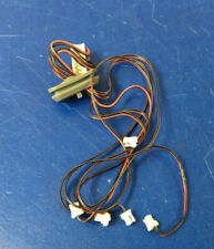 TV Coby LEDTV3216 LED Strip Wires