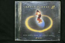 Lonely Planet – Planet 2 More Music from the Lonely Planet  - CD  (C907)