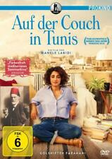 Auf der Couch in Tunis DVD NEU