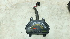 06 Suzuki VZR 1800 M109R M 109R Boulevard speedometer gauge meter dash