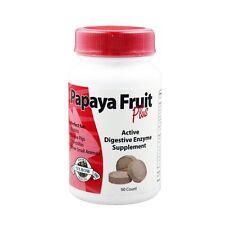 Oxbow Papaya tablets x 90, rabbits, guinea pigs,chinchillas