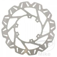 Brake Disc Extreme CX EBC Stainless Steel (MD6372CX)