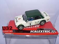 SCALEXTRIC  A10195S300 SEAT 1430 #4  SAINZ-LACALLE  MB