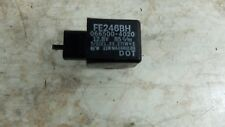 03 FJR 1300 FJR1300 Yamaha electrical relay unit