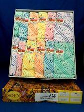 SO-EN(A65) Josefina Orig Phil Women Panties SizeL 38-40 in 12 pack(PRINT)