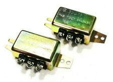 Voltage regulator Relay (12 Volt), 2 pcs for Dnepr (MT, MB), Ural (650 cc)
