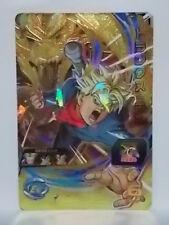 Super Dragon BallHeroes UMUM1 CP 4HoloTrunks