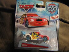 Disney Pixar Cars  ICE Racers Vitaly Petrov  target only