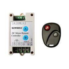 12v24v Motor Linear Actuator Controller Wireless Remote Forward Reverse Control