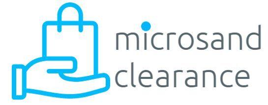 microsand_clearance