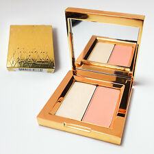MAC Prabal Gurung Eye Shadow Duo Cinder Holyday Colection Pink Gold Packege New